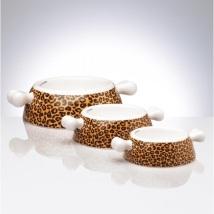 Atrium Leopard (porcelain)