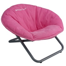 Ribcord Chair Pink