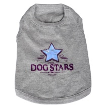 T-Shirt Grey Star