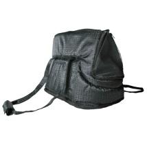 Dog handbag Riviera - Black