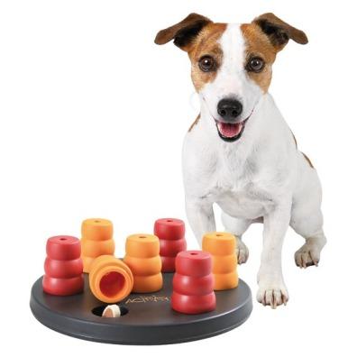 Dog Activity Mini Solitaire level 1