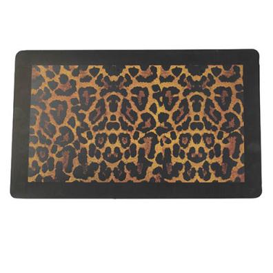 Placemat - Leopard