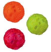 Flashing ball rubber (TPR)