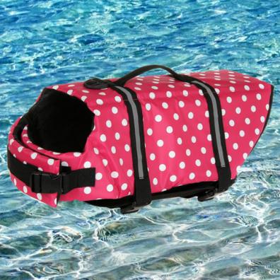 Safety vest Pink