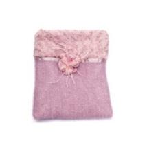 Cuddle Bag - Pink