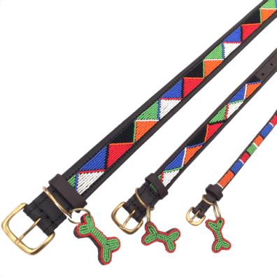 Bvakira Beaded Collar