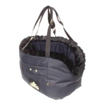 Winter Bag - Black