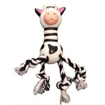 Dog Toy Trainingtoy Cow