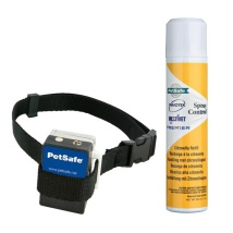 Anti Bark Collar Spray