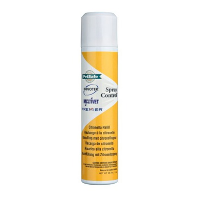 REFILL CITRON Spray