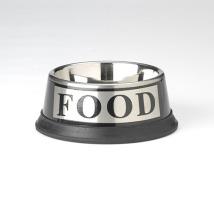 Steinless steel Food Bowl
