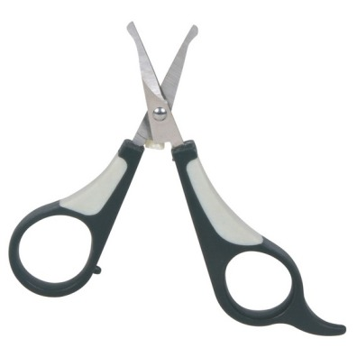 Face and Paw Scissors