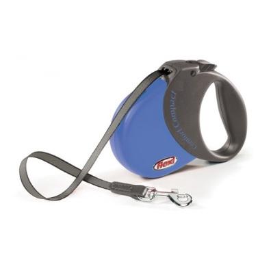 5m/60kg Flexi Comfort Compact Tape - Blue
