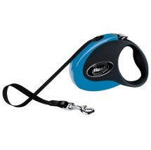 5m/25kg Flexi Collection Tape - Blue/Black