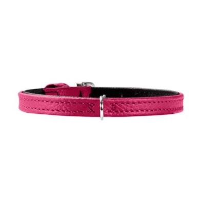 Necklace Nappa Tiny - Pink