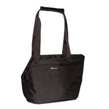 City Bag Black