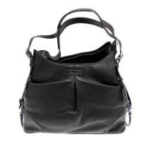 Black Multi Bag