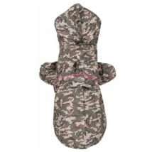 Raincoat Camouflage