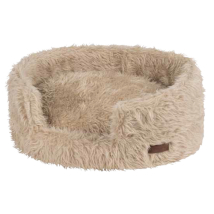 Basket Prestige - Beige Fur