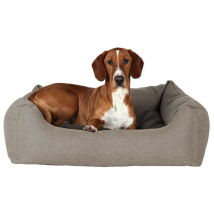 Foster Dog bed - Sand