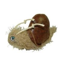 Soft Snail w sound Brown