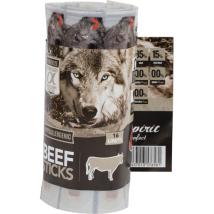 Beef Sticks 16pcs, AlphaSpirit
