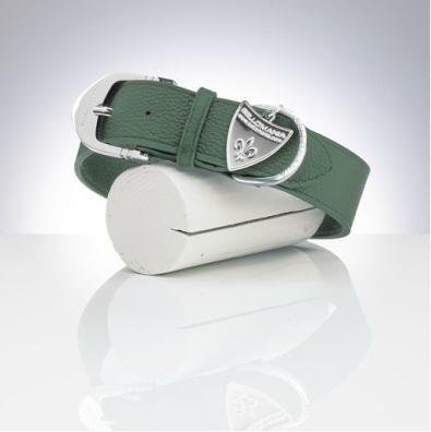 Green Pan Collar