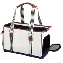 Summer City Bag - White 20x26x41cm