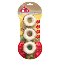 8in1 DELIGHTS RINGS 3-PACK