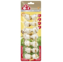 8in1 DELIGHTS BONES XS 7-PACK