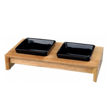 Yakitori Double Food Bowl