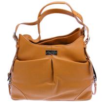 Light Brown Multi Bag 40x20x23cm