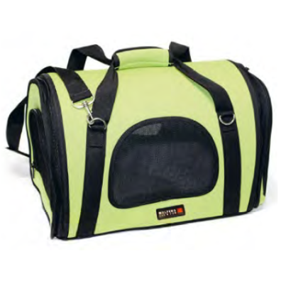 Neoprene Traveler Bag - Green