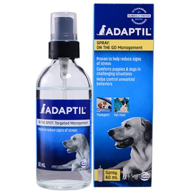 Adaptil Lugnande Spray 60 ml