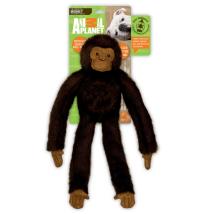 Dog Toy Monkey