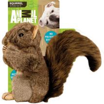Dog Toy Squirrel