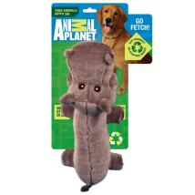 Dog Toy Hippo