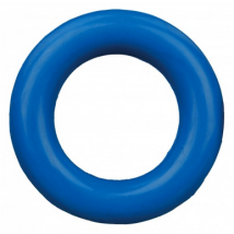 Natural Rubber Toy Ring - Various Colors diam 9 cm