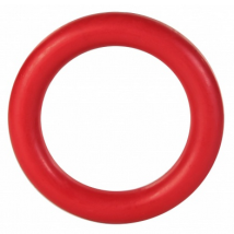 Natural Rubber Toy Ring - Various Colors diam 15 cm