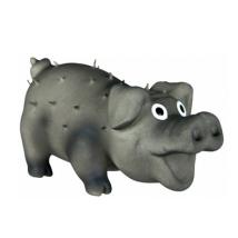 Squeaky Pig Latex - 10cm