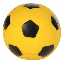 Soccer Ball Latex w Sound 11cm