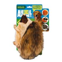Dog Toy Reversible Hedgehog