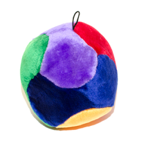 Rainbow Ball Plush 18cm