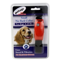 No-Bark Collar Small