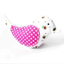 Floral Bird Toy
