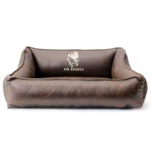 Richmond Dog Lounge - Brown