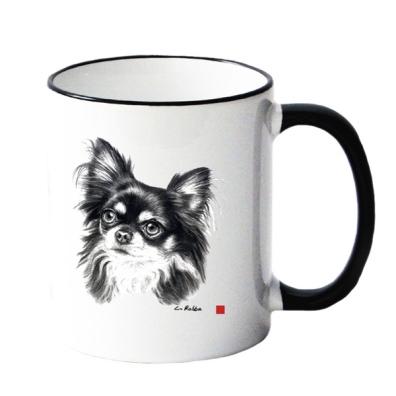 Mug w Chihuahua