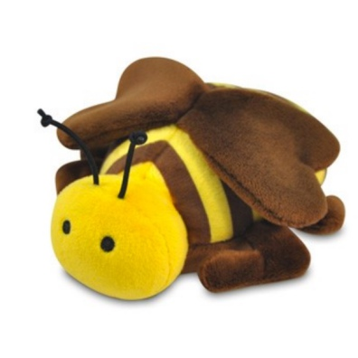 Funny Plush Toy - Bee