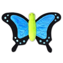Funny Plush Toy - Butterfly