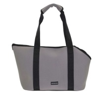 Softshell Carrier Bag - Grey